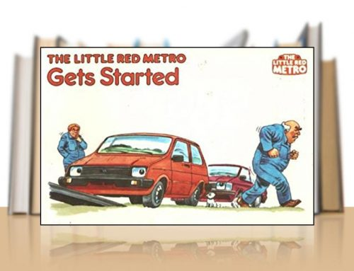 The Little Red Metro Gets Started