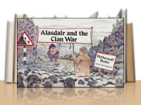 Alasdair and the Clan War