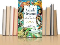 The Animals' Christmas by Avril Rowlands