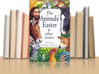 The Animals' Easter by Avril Rowlands