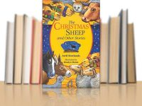 The Christmas Sheep by Avril Rowlands