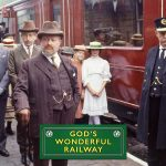 God's Wonderful Railway by Avril Rowlands