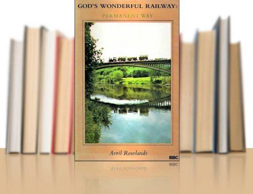 God's Wonderful Railway – Permanent Way