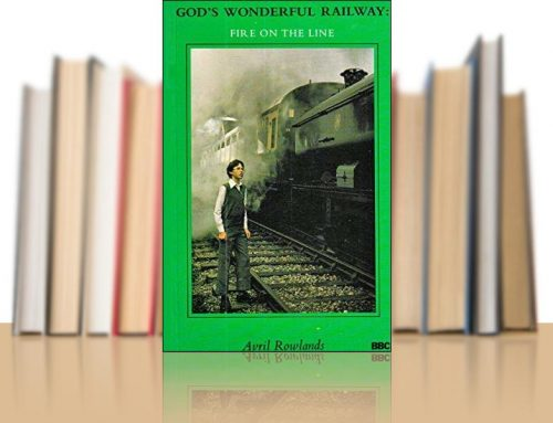 God's Wonderful Railway – Fire On The Line