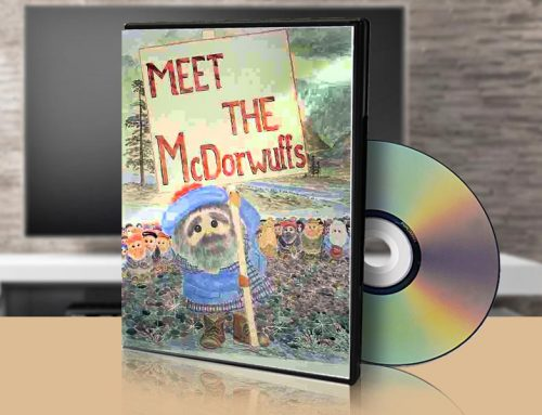 Tales of the McDorwuffs
