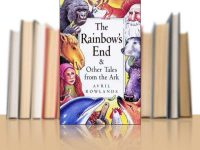 The Rainbow's End by Avril Rowlands