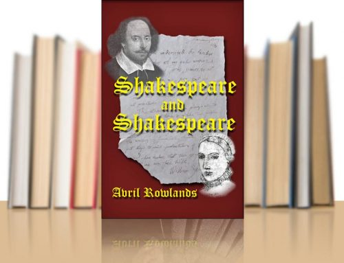 Shakespeare and Shakespeare