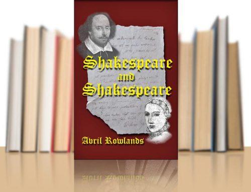 Shakespeare and Shakespeare
