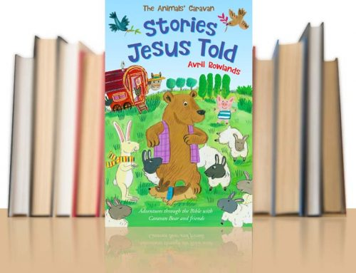 The Animals' Caravan – Book 2 Stories Jesus Told