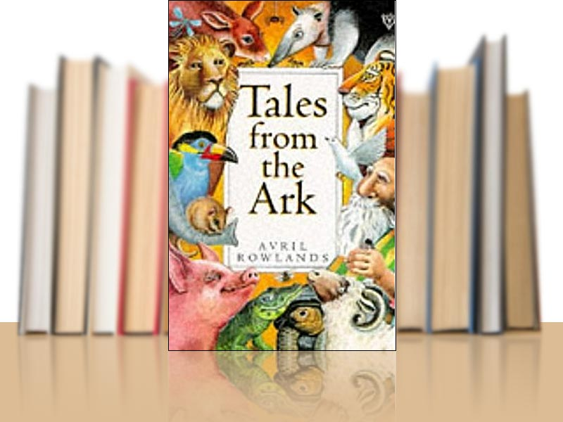 Tales from the ark