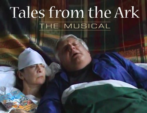 Tales From The Ark – the musical