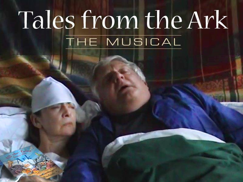 Tales from the Ark - The Musical