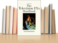 The Television PA's Handbook - by Avril Rowlands