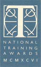 National Training Awards